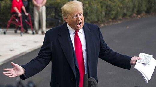 سنا دست ترامپ را برای جنگ با ایران بست