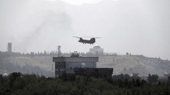 آمریکا آخرین پایگاه سیا در افغانستان را منهدم کرد