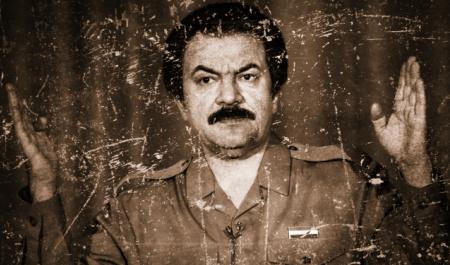 مسعود رجوی بهاحتمال زیاد زنده است +جزئیات