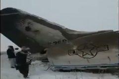 شواهد جدید از مرگ «آیتالله مایک» در هواپیمای آمریکایی