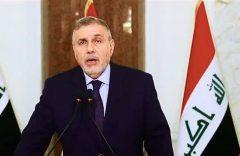 «محمد توفیق علاوی» نخست وزیر جدید عراق شد