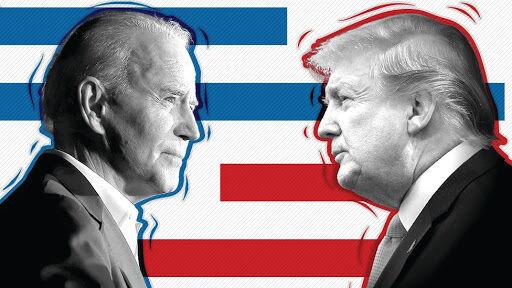 اصولگرایان و اصلاحطلبان خواهان ریاست جمهوری ترامپ هستند یا بایدن؟