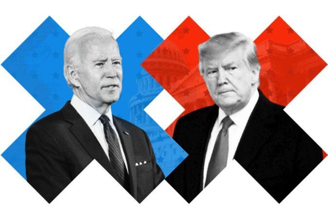 رونویسی بایدن از سیاستهای ضدایرانی ترامپ