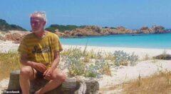 اخراج پیرمرد گوشه نشین از جزیره ای که ۳۱ سال تنها ساکن آن بوده