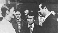 افشای کمک نظامی فرح به صدام برای بمباران ایران