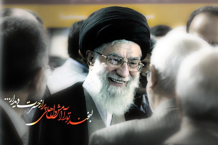درباره موضع تلویحی رهبری برای جدلهای اخیر نیروهای انقلاب/ آنکه از حق خود گذشت رهبری بود!