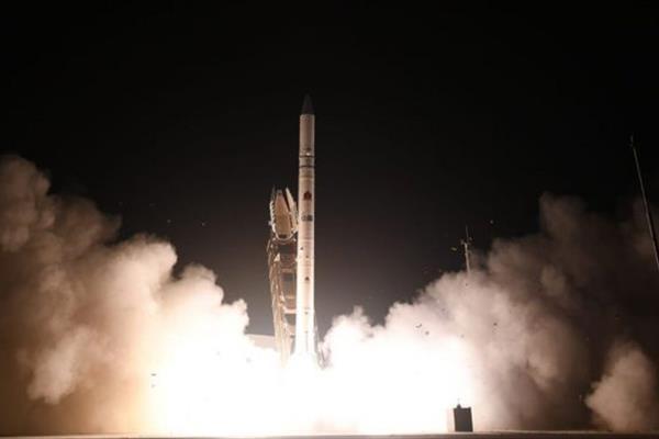 پرتاب ماهواره به فضا برای جاسوسی از تاسیسات هستهای ایران
