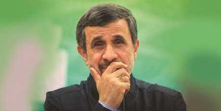 احمدی نژادیها مصاحبه جنجالی امروز را تکذیب کردند