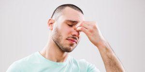 با نشانه های عفونت سینوسی آشنا شوید