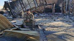 روایت حمله موشکی ایران به پایگاه عین الاسد از زبان سربازان آمریکایی