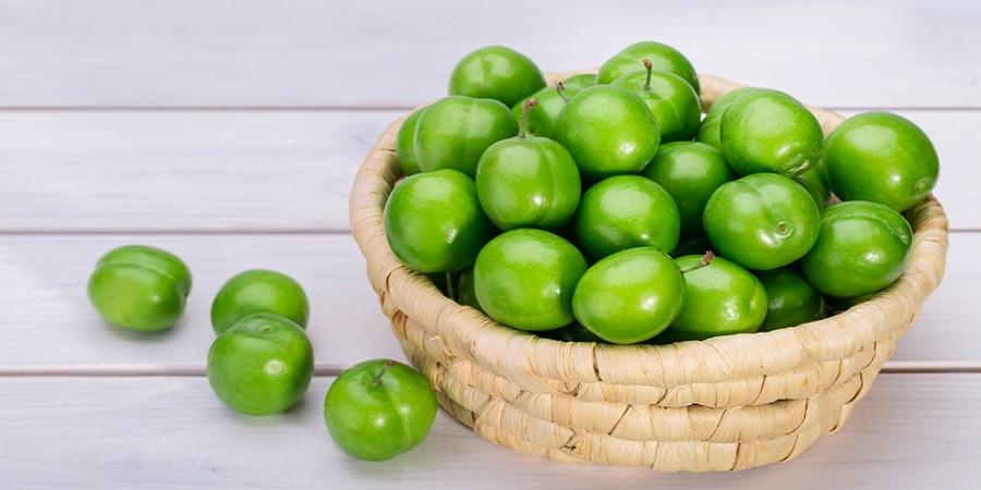 با فواید و مضرات مصرف «گوجه سبز» آشنا شوید