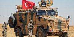 بیانیه روسیه علیه ترکیه؛ بوی جنگ میآید؟