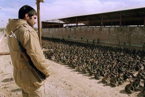 عکسهای خبرگزاری فرانسه از جنگ ۸ساله