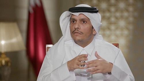 قطر: خواهان حل اختلافات با ایران هستیم