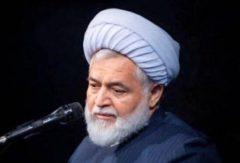 یکی از منبریهای مطرح تهران به دلیل بیماری ریوی درگذشت