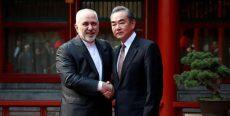 در مونیخ با صدای بلند از حقوق ایران دفاع کردید