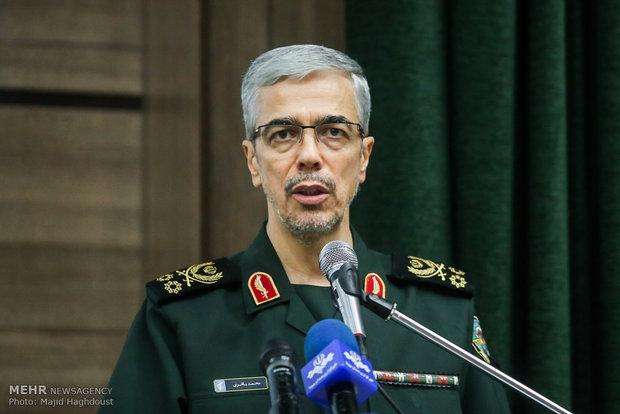 هیچ قدرتی جرأت تهدید نظامی ایران را ندارد/ پاسخ به تحرکات دشمن
