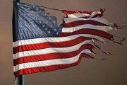 آمریکا دچار افول مدنیت سیاسی شده است