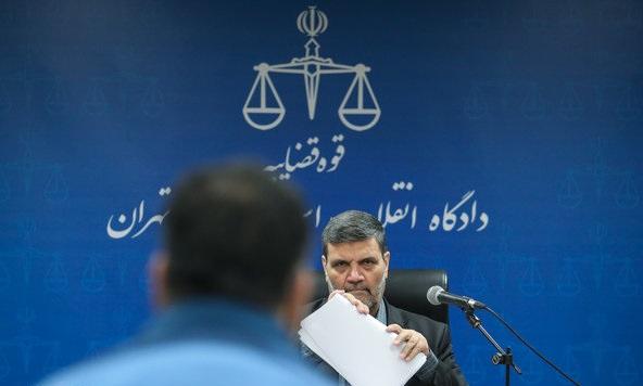 دادگاه ۸ متهم به جاسوسی از مراکز نظامی کشور برگزار شد