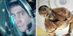 ۱۷ اتفاق عجیبی که در فضا برای انسان رخ می دهد