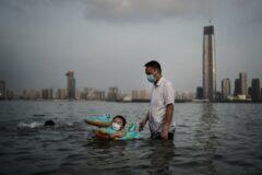 گزیده عکس های هفته از سراسر دنیا