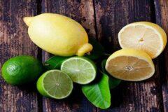 ۲۰ خاصیت لیموترش در درمان و پیشگیری از بیماری ها