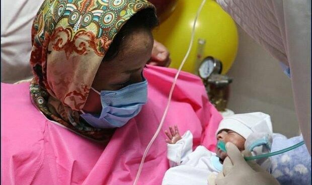 توصیههایی برای واکسیناسیون مادران باردار