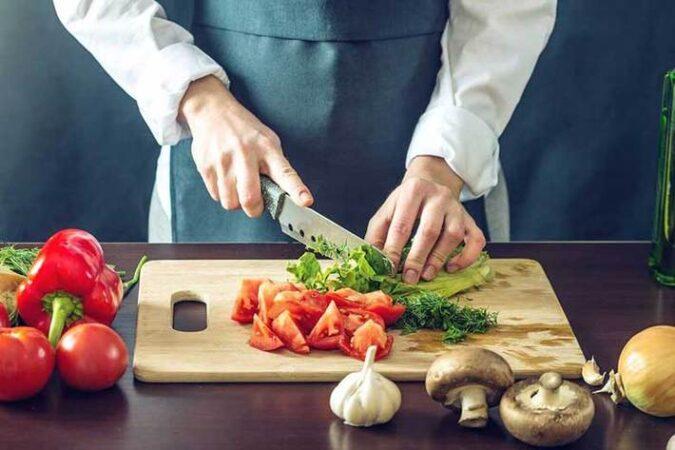 سبزیجات را این طوری مصرف کنید