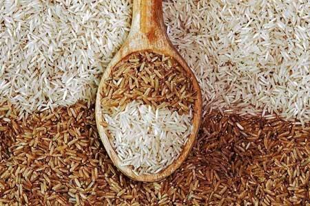 برنج قهوهای یا برنج سفید؟ کدام برای سلامت مفید است