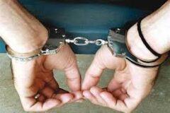 بازداشت ۱۰۵نفر به دلیل انتشار محتوای غیراخلاقی