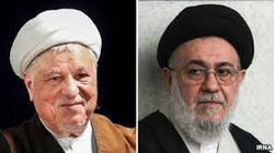 تقابل هواداران موسوی خوئینی و هاشمی رفسنجانی ادامه دارد