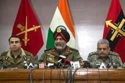 اسلامآباد:جنگ شود، بمبئی و دهلی را با موشک اتمی میزنیم
