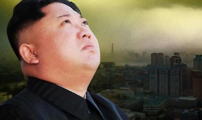 هشدار کیم جونگ اون به شهروندان کره شمالی به دنبال وزش «غبار زرد» حاوی کرونا از چین