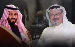 حقالسکوت کلان عربستان به فرزندان خاشقجی