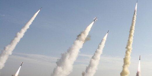 ایران ابرقدرت موشکی است