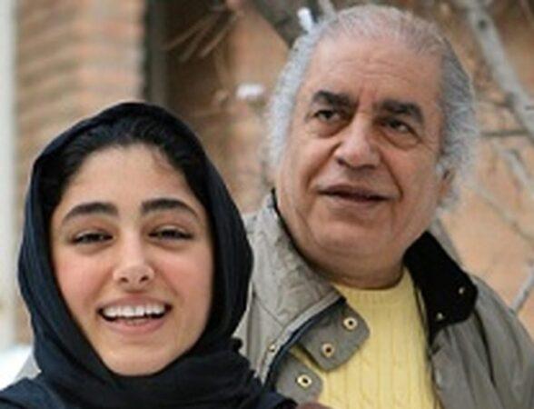 صحبت های بهزاد فراهانی در مورد علت رفتن گلشیفته از ایران و نقش سید محمد خاتمی