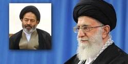 رهبر انقلاب حجّتالاسلام نواب را به سمت نمایندگی ولی فقیه در امور حج و زیارت منصوب کردند