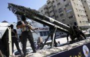 تلآویو با ۷۰۰ موشک مقاومت تسلیم شد