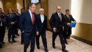 حمایت روسیه و چین از تصمیم ایران، سراسیمگی اروپا