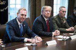حباب جنگطلبی امریکا ترکید