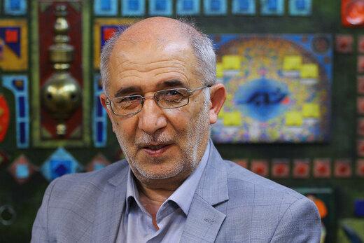 سردار علایی: شانس پیروزی حزب اللهی ها در انتخابات آزاد بیشتر است