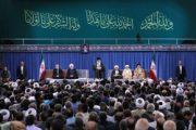 پیام عید فطر بازگشت به مضمون «امت مسلمان» است/ جوانان روزی را خواهند دید که کشور فلسطین به ملّت آن بازگردد