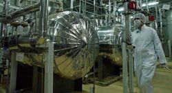 ذخایر اورانیوم غنی شده ۳.۶۷ درصد از ۳۰۰ کیلوگرم عبور کرد