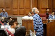 محمدعلی نجفی: اتهام قتل «عمد» را به هیچ عنوان قبول ندارم
