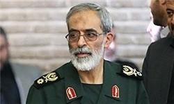 نصرالله به سردار نجات درباره ایران چه گفت