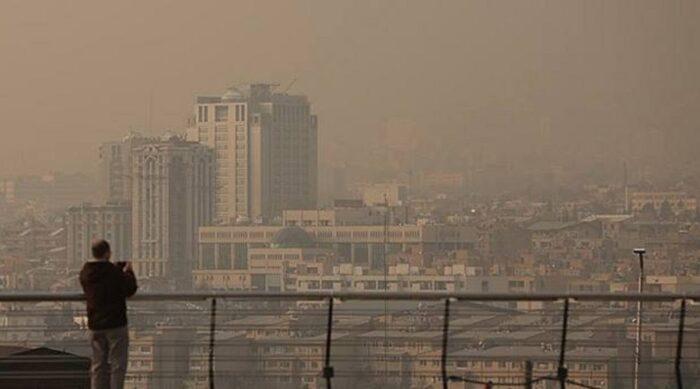 اعتراف وزیر نفت به نقش مازوت در آلودگی هوای تهران؛ ماجرای مازوت چیست؟