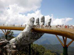 با شگفت انگیزترین و زیباترین پل های جهان آشنا شوید