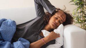 چطور بفهمیم تب داریم ؛ اندازه گیری دمای بدن بدون تب سنج