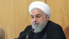 روحانی: از این به بعد باید به فکر میراث «سردار سلیمانی» باشیم