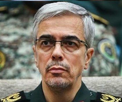 اگر کار ایران بود، با شجاعت قبول میکردیم/ بخواهیم تنگه را ببندیم با صلابت اعلام میکنیم